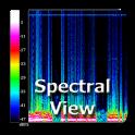 Spectral Audio Analyzer icon