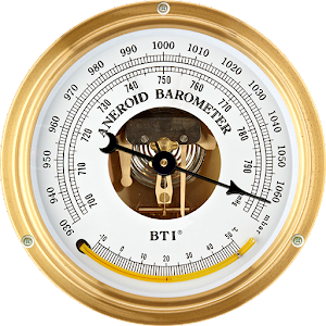 Barometer Android Apps On Google Play