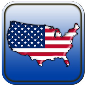 Map of USA  Android Apps on Google Play