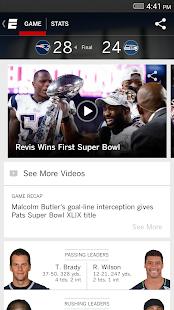 ESPN - screenshot thumbnail
