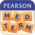 Med Term Scramble icon