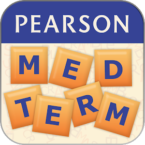 Med Term Scramble for PC and MAC