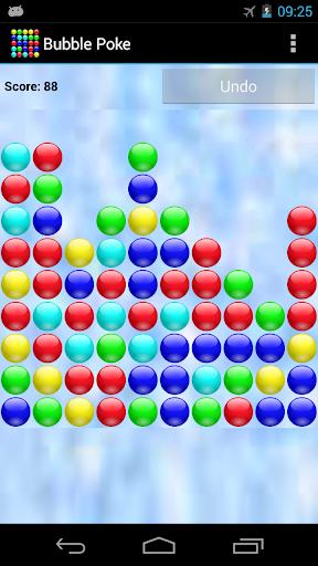 Bubble Pokeu2122 cheat screenshots 2