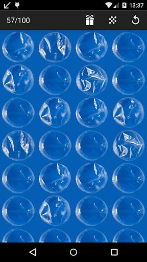 Blueble Pop Plastic Bubbles