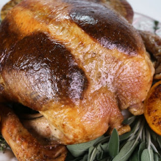 Super-Fast Roast Turkey
