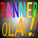Banner Ola!