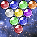 Bubble Shooter Space APK baixar