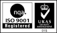 ISO 9001 & UKAS Registered, Electron Beam Services in the United Kingdom