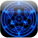 Transmutation Circle Live Wall logo