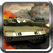 Tank Defense Attack War 3D