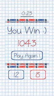 Dots and Boxes! :)- screenshot thumbnail