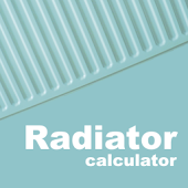 Radiator / BTU Calculator