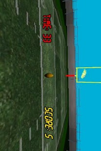 Flick Football Kick 3D ~ FREE - screenshot thumbnail