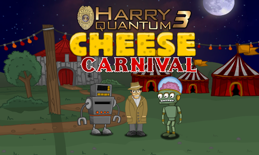 Harry Quantum3 Cheese Carnival