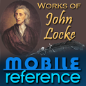 Works of John Locke icon