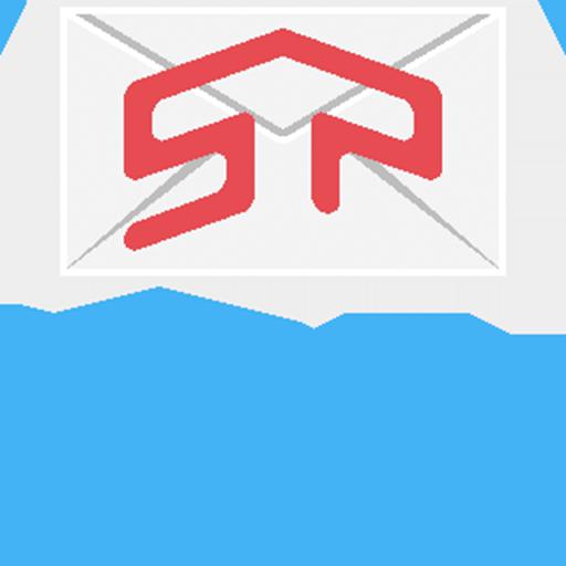 [試用版]SPメール回線 ※ドコモメール対応済 LOGO-APP點子