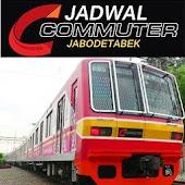 Info Jadwal KRL Kereta Api