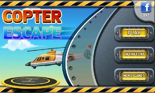 Copter Escape FREE