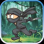 Ninja Free Ride