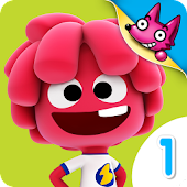 Jelly Jamm 1 - Videos for Kids