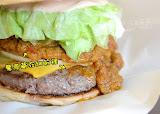 淘客漢堡Burger Talks