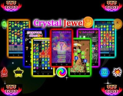 Crystal Jewels- screenshot thumbnail