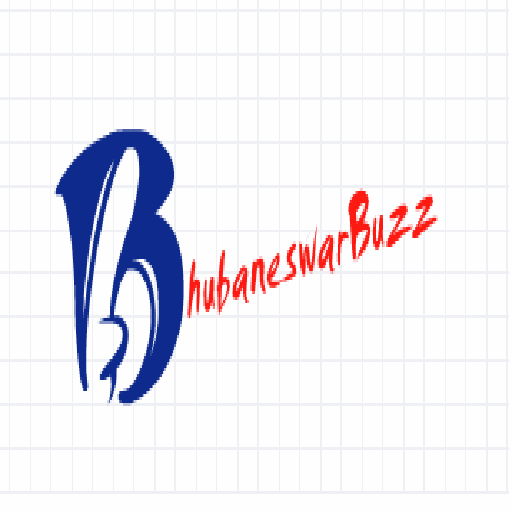 Bhubaneswar Buzz LOGO-APP點子