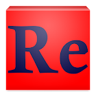 Reynolds Number icon