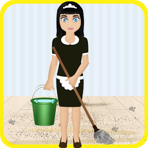 home cleaning games for PC and MAC