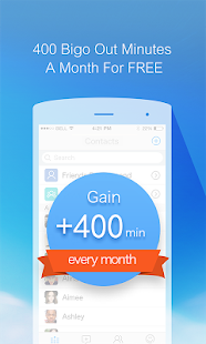 Bigo:Free Phone Calls Globally Screenshot