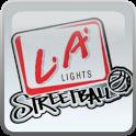 LA-LIGHTS STREET BALL icon