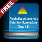 AA Saturday Morning Live Free icon