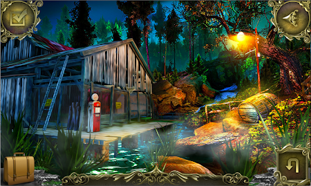 Dark Stories: Crimson Shroud 1.7.1 screenshot 240437