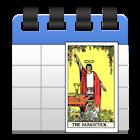 Dagelijkse Tarotkaart icon