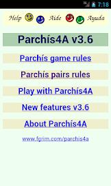 Parchís4A Screenshot 4