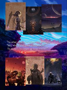 Terra Battle Screenshot 26