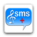 SMS Sounds Plus logo