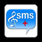SMS Sounds Plus icon