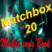 Matchbox 20 SongBook