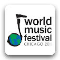 World Music Festival 2011 logo