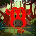 Jungle Trap - Match Three Game icon