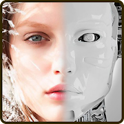 Face2Face-funny face effects