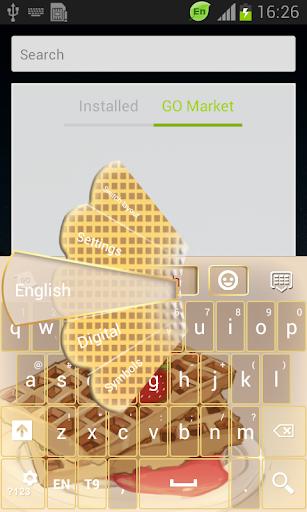 玩個人化App 維夫餅乾鍵盤免費 APP試玩