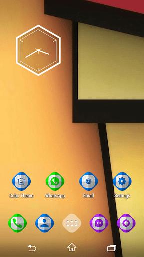Magic Cube Icon Pack