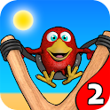 Bird Mini Golf 2 – Beach Fun icon