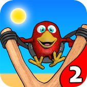 Bird Mini Golf 2 – Beach Fun