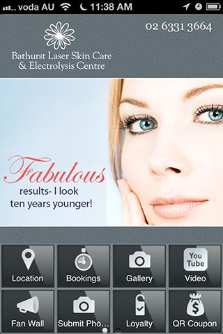 Bathurst Laser Skin Care