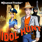 Game Idol Hunt Monument Tracker apk for kindle fire