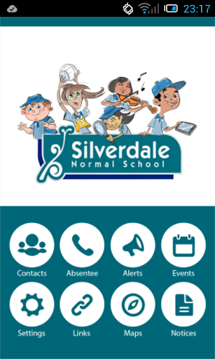 Silverdale Normal School