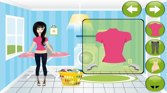 Dora Fashion Girl - screenshot thumbnail